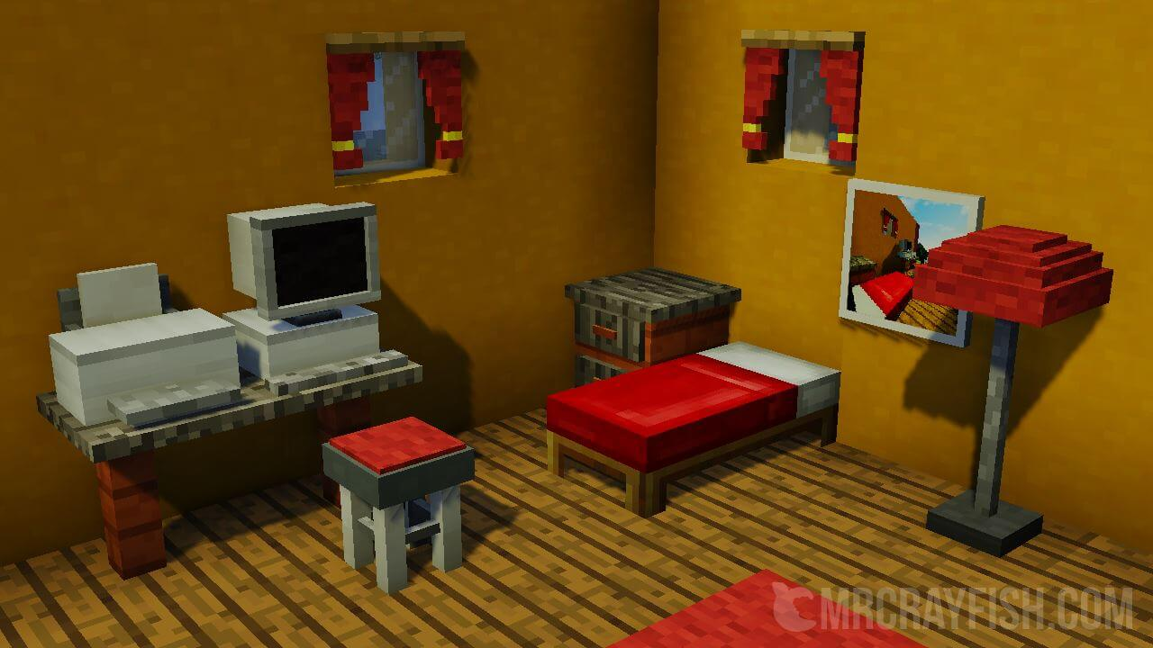 MrCrayfish's Furniture Mod Image 7