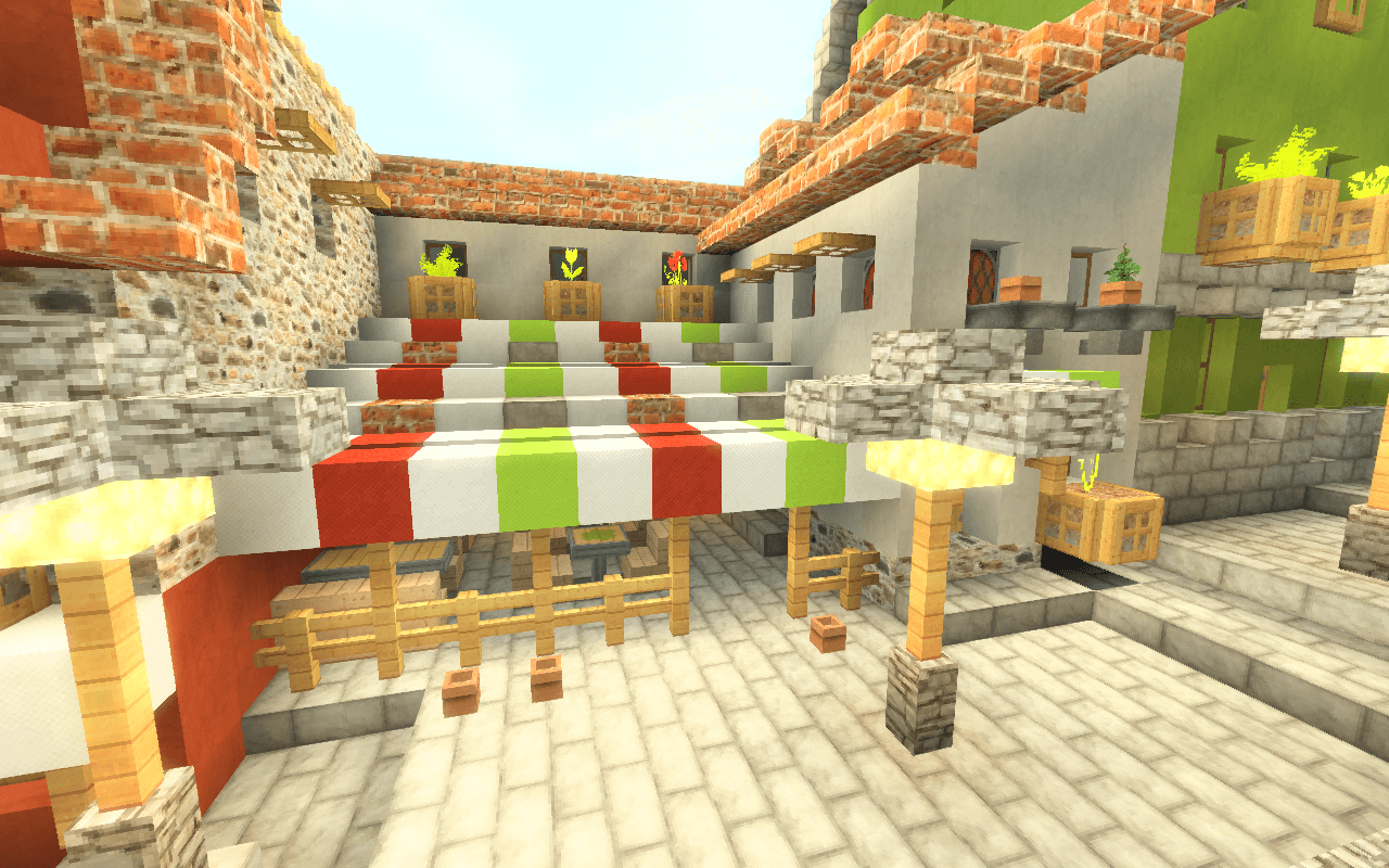 WillPack Texture Pack Image 3