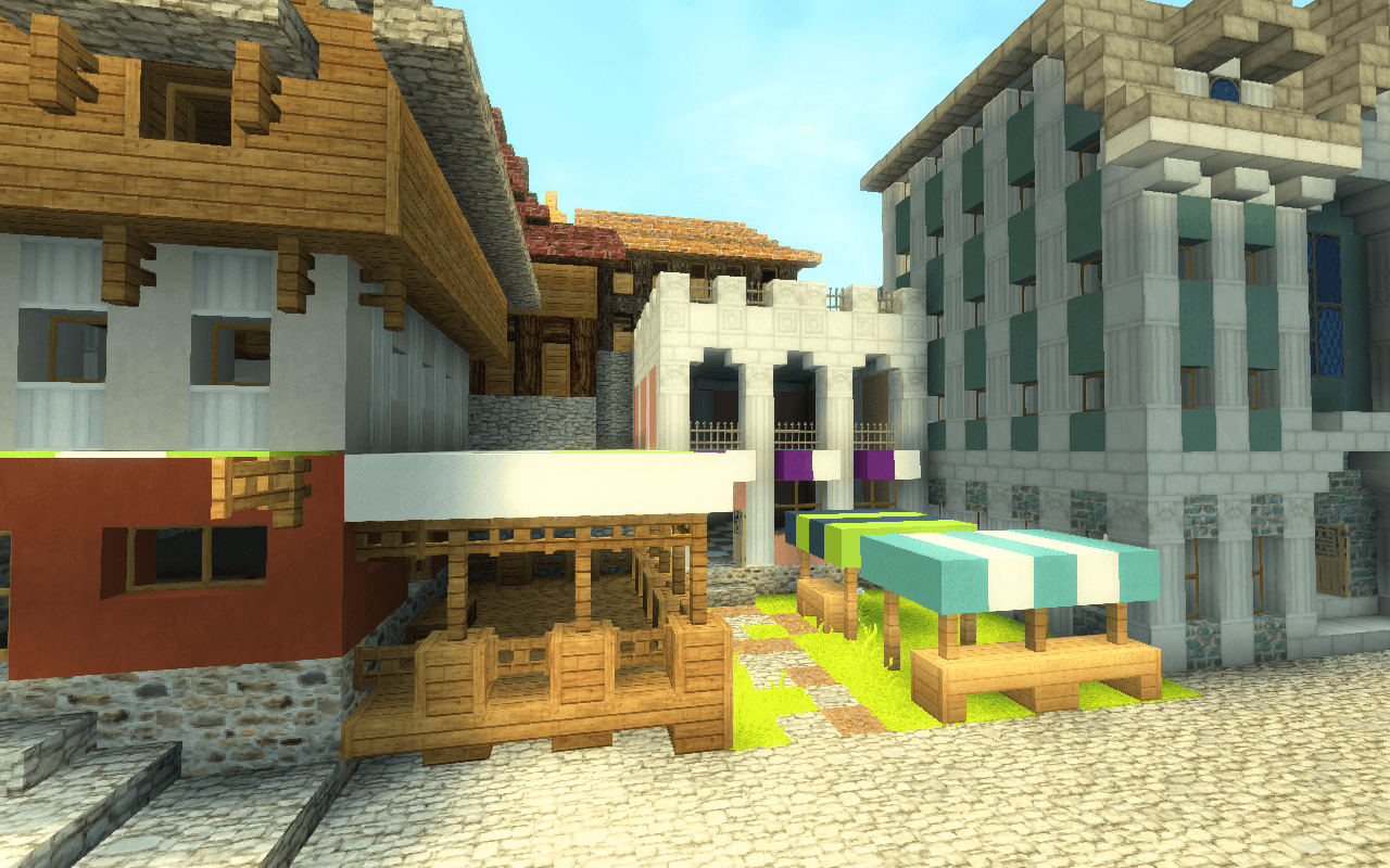 WillPack Texture Pack Image 6