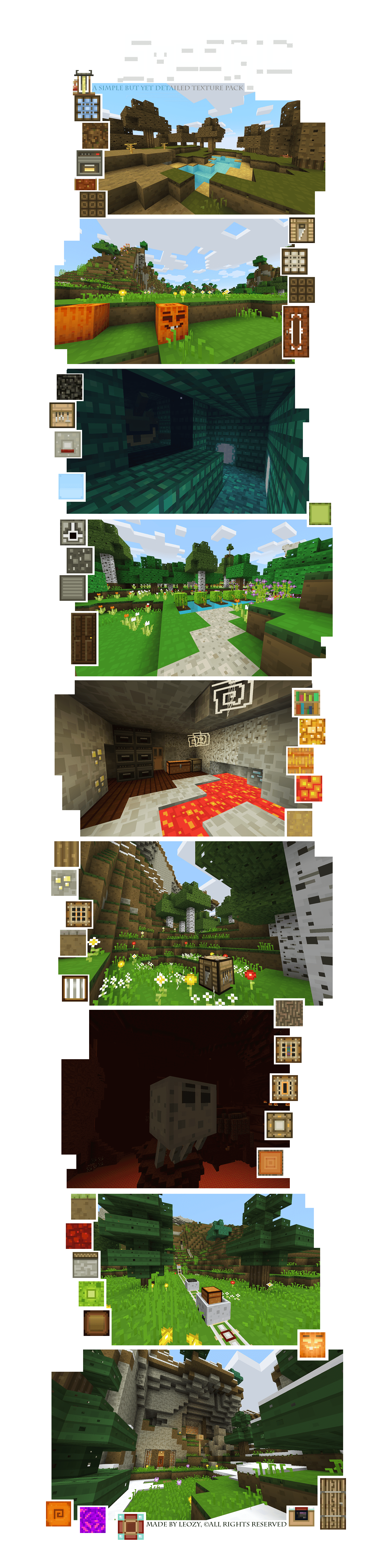 Smoothic Texture Pack Image 1