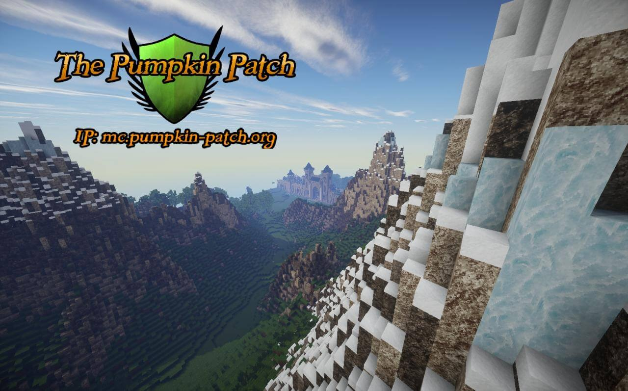 Pumpkin Patch Texture Pack Image 9