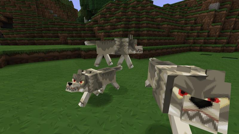 Sphax PureBDcraft Texture Pack Image 4