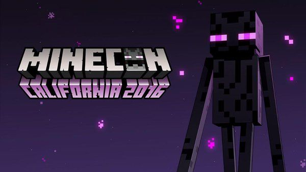 Actualité Minecon 2016 - The-Minecraft.fr