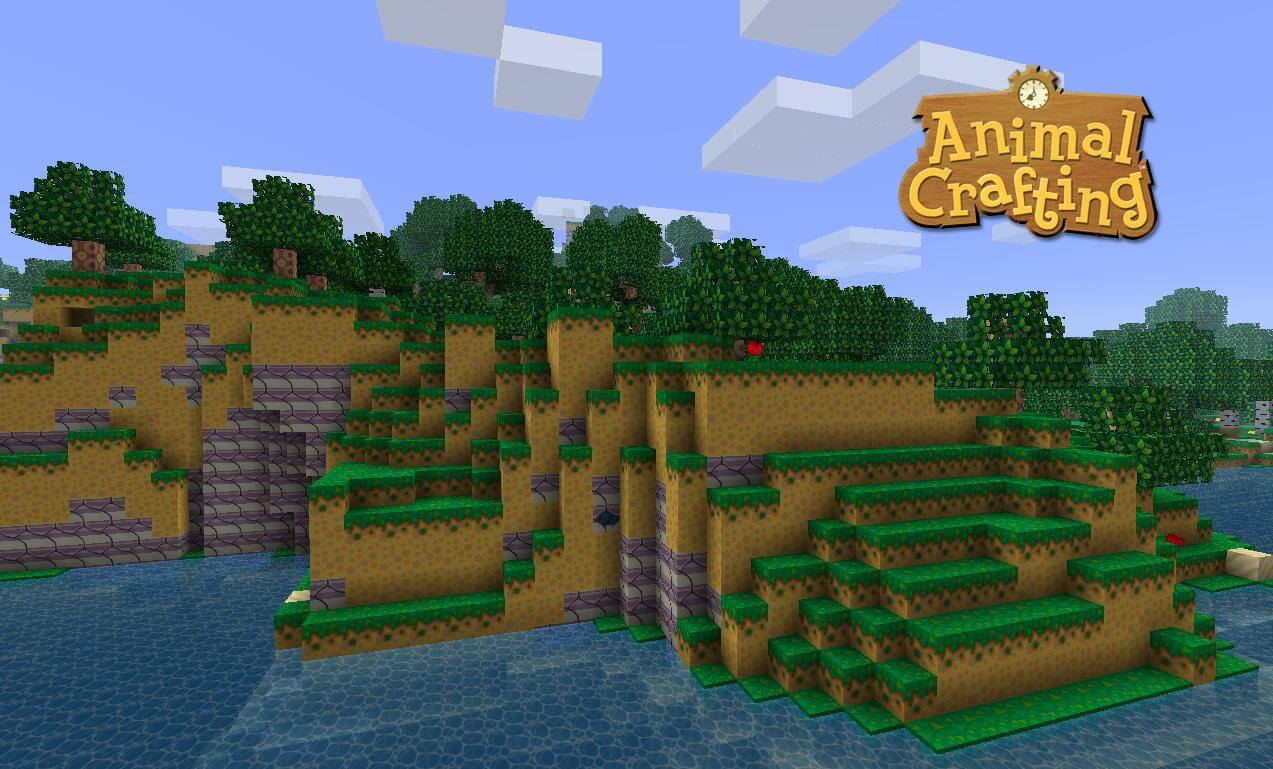 Animal Crafting Texture Pack Image 5