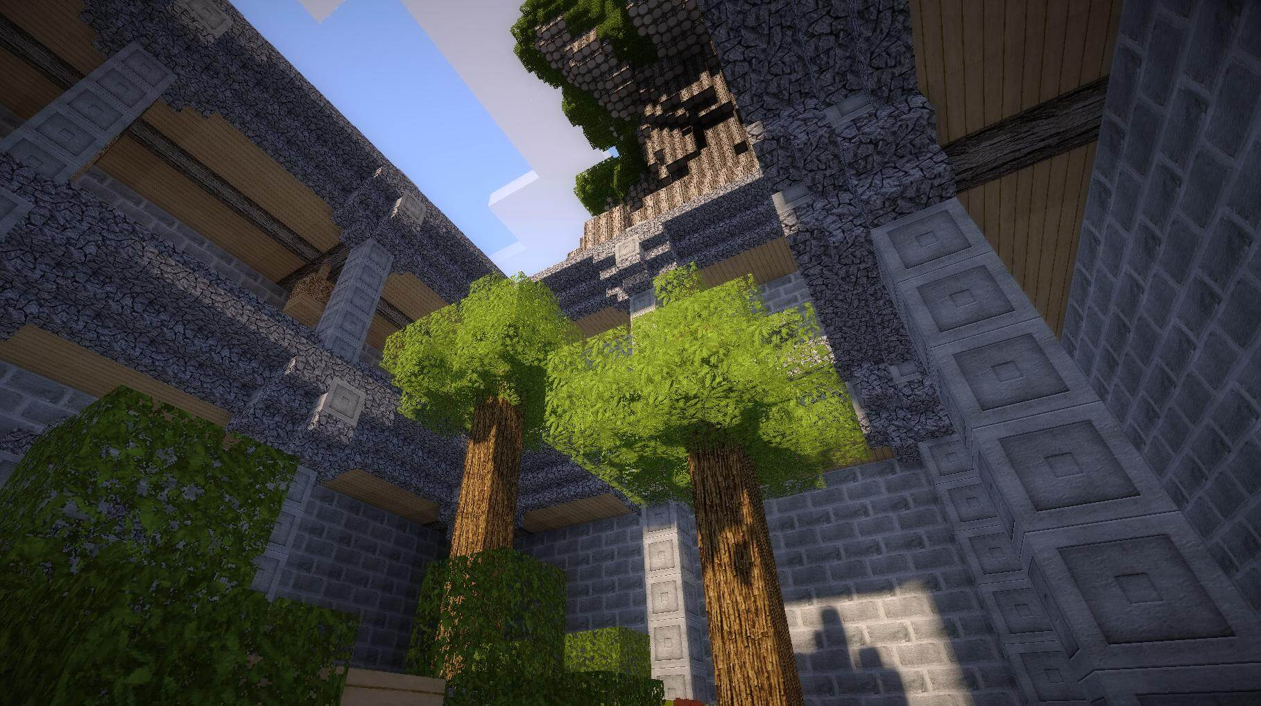 Texture Pack Life - The-Minecraft.fr